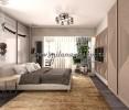 3х комнатная квартира в современном стиле