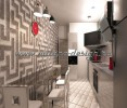 Лучшие проекты кухонь